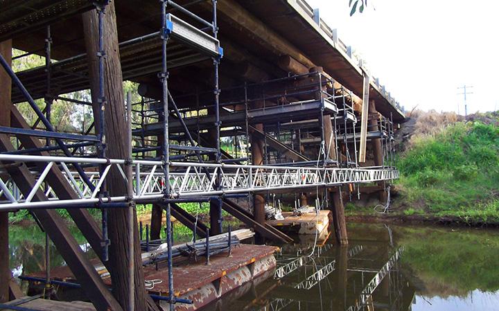 Lion-Ck-Bridge