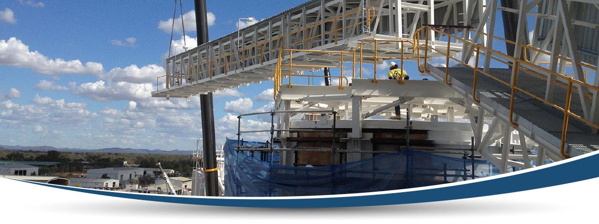BFB Scaffolding Mackay & Rockhampton | Sales & Hire